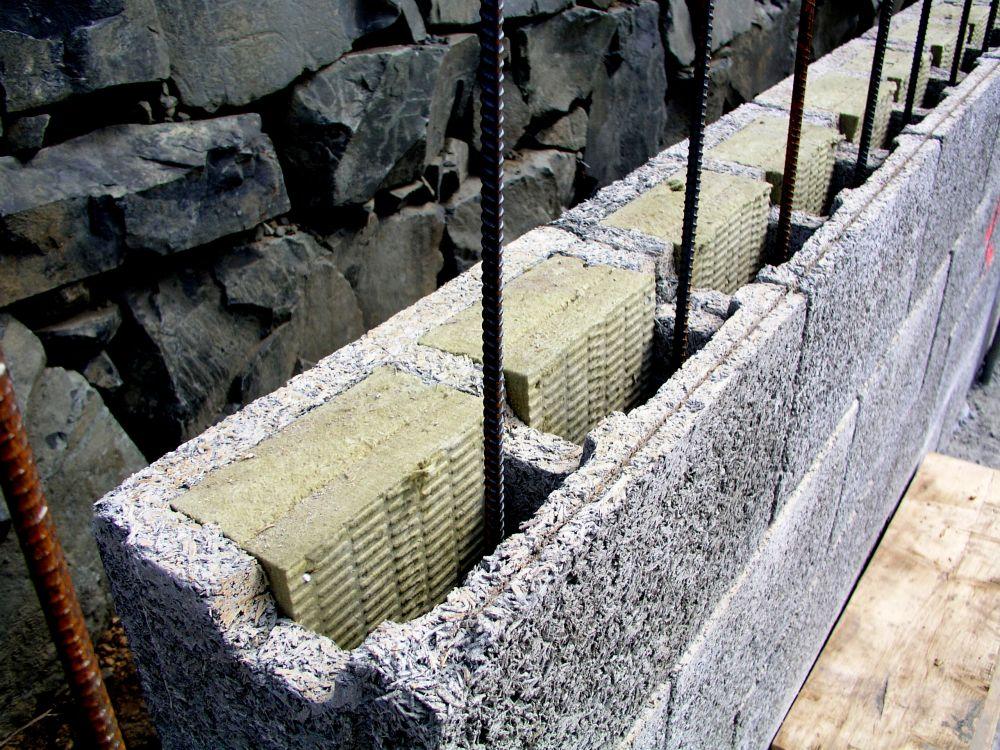 Как сделать бетонный кирпич 13